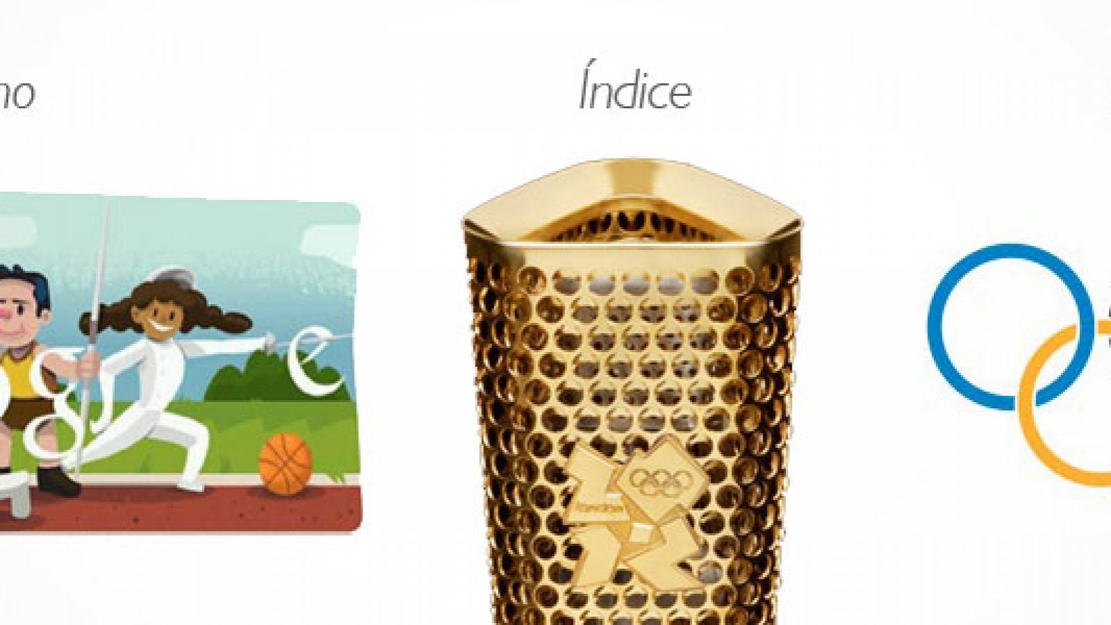 Icono, índice y simbolo