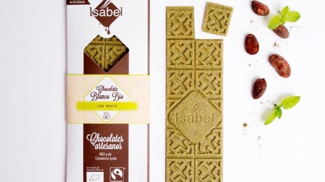 chocolatesisabel etiquetado tabletas